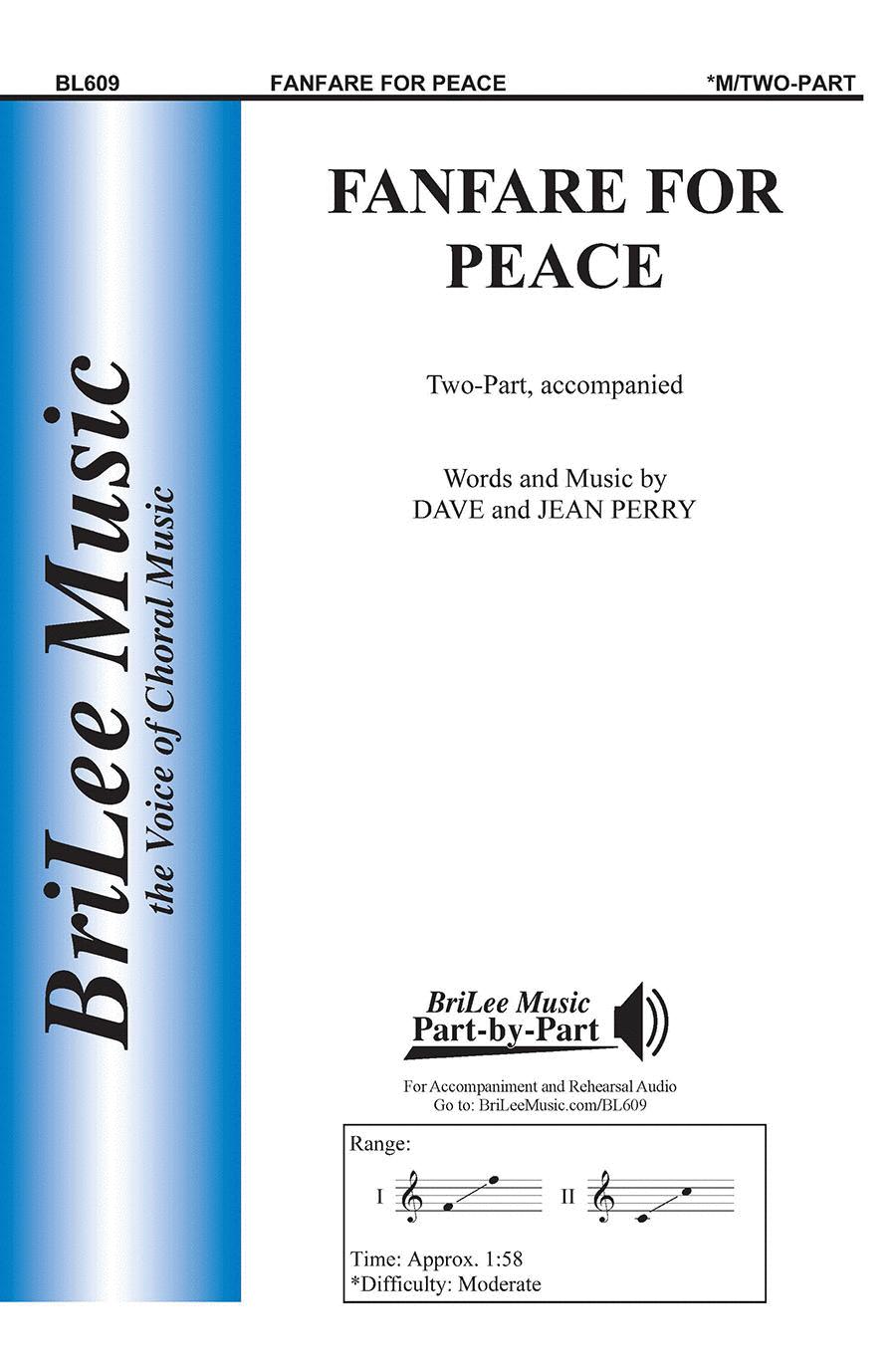 Fanfare For Peace