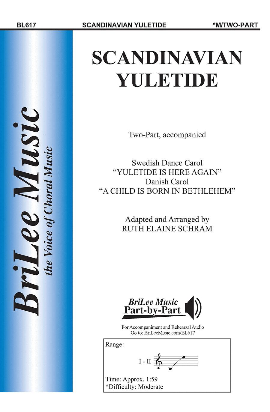 Scandinavian Yuletide