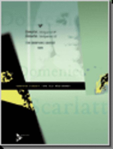 Sonata (Kirkpatric 87) + Sonata (Kirkpatrick 133)