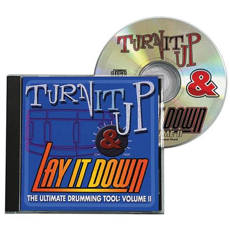 Turn It Up & Lay It Down, Vol. 2