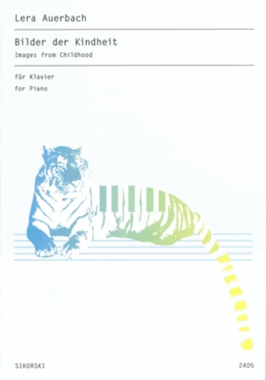 Images from Childhood (Bilder Der Kindheit)