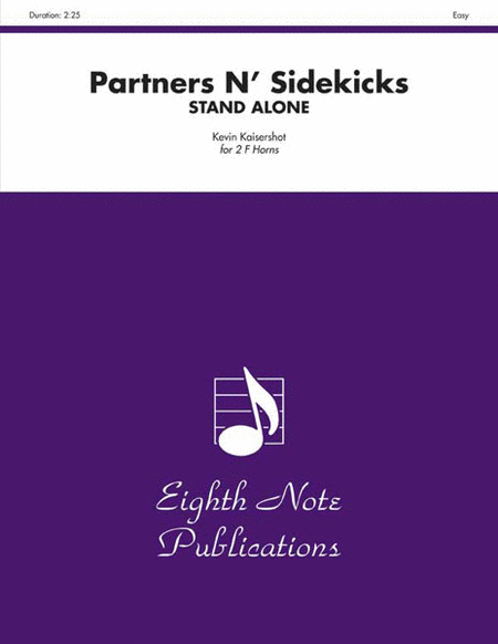 Partners n' Sidekicks (stand alone version)