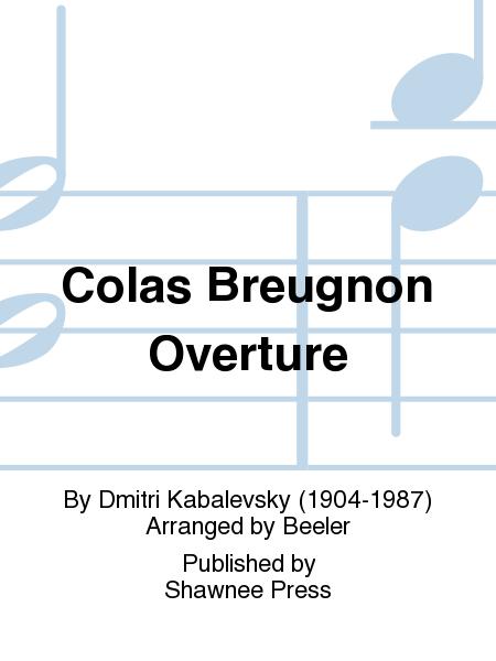 Colas Breugnon Overture