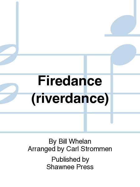 Firedance (riverdance)