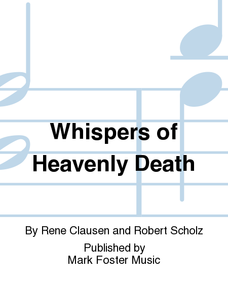 Whispers of Heavenly Death