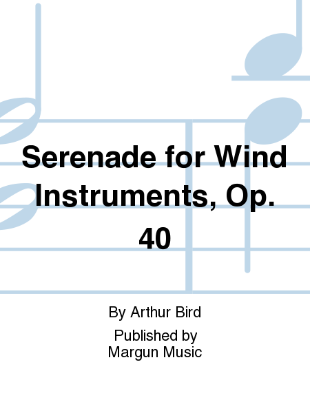 Serenade for Wind Instruments, Op. 40