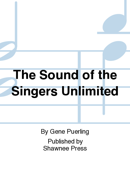 The Sound of the Singers Unlimited