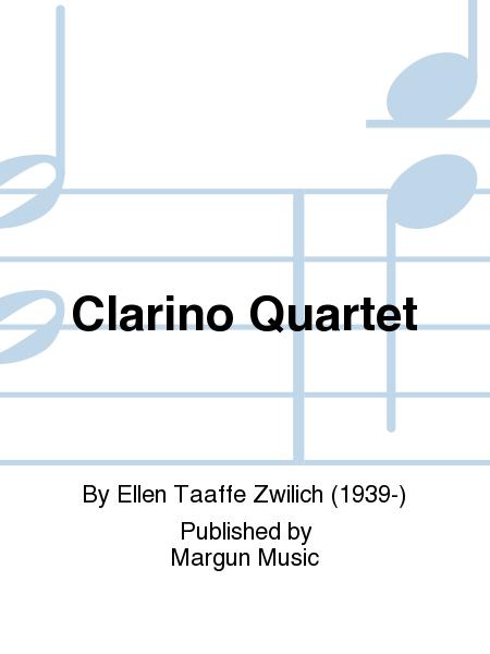 Clarino Quartet