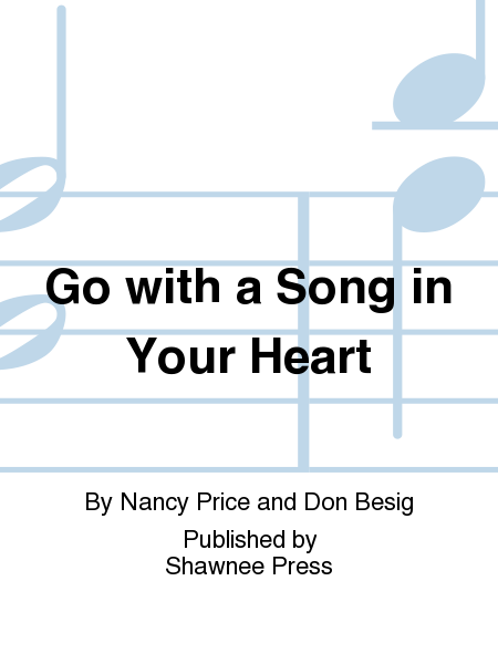 Go with a Song in Your Heart