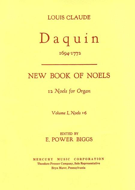 New Book of Noels