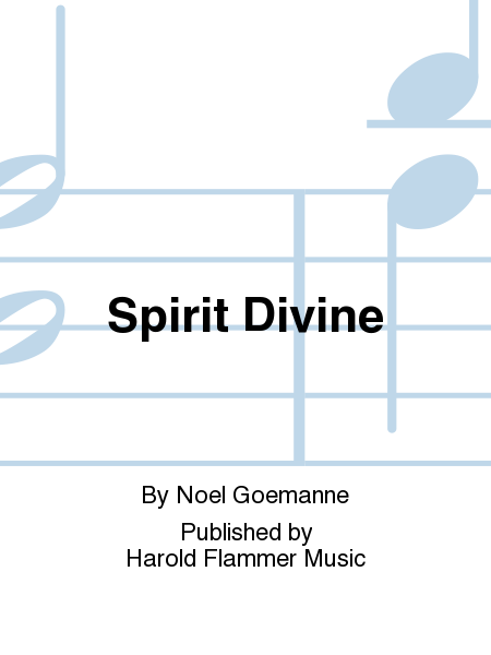 Spirit Divine