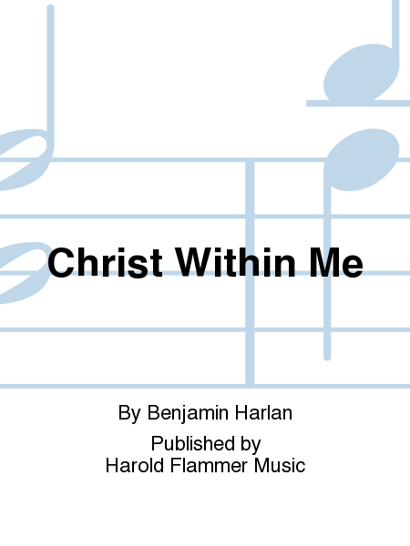 Christ Within Me