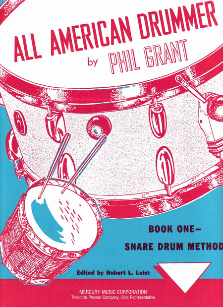 All American Drummer