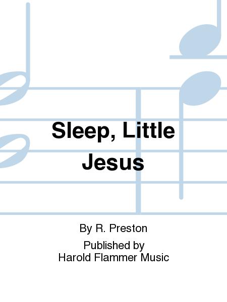 Sleep, Little Jesus