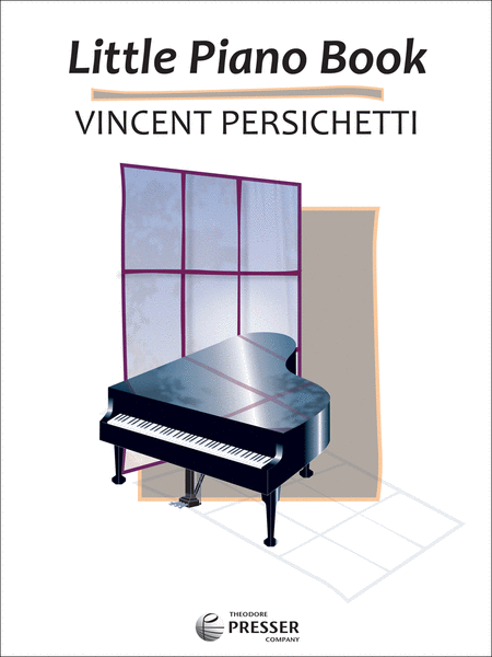 Little Piano Book