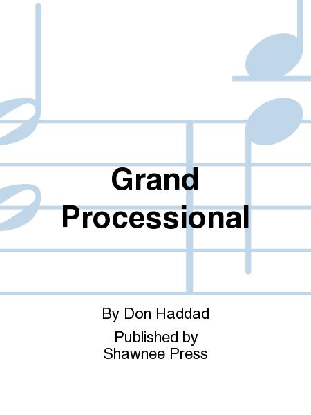 Grand Processional