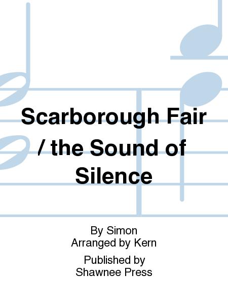 Scarborough Fair / the Sound of Silence