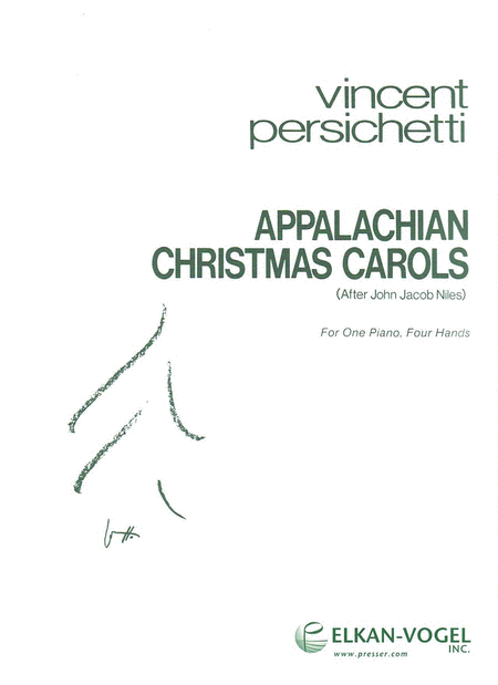 Appalachian Christmas Carols