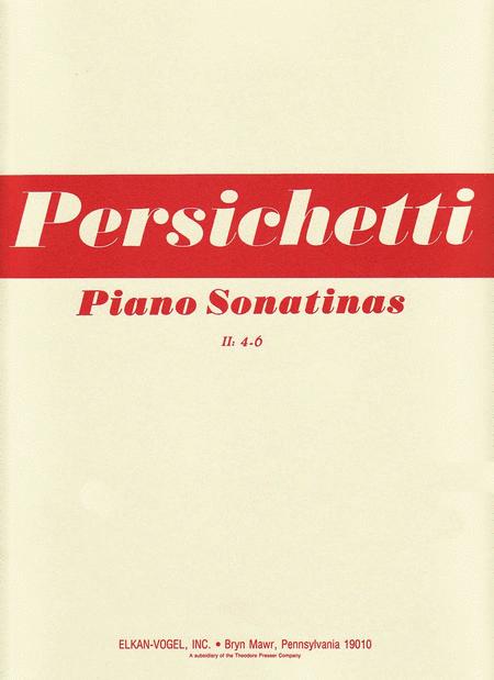 Piano Sonatinas