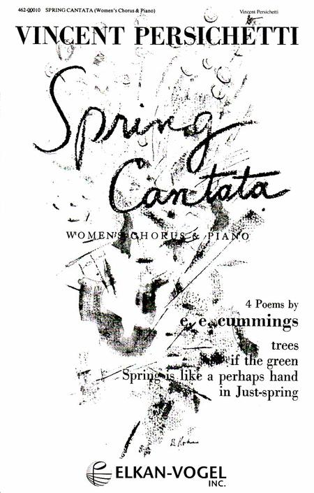 Spring Cantata