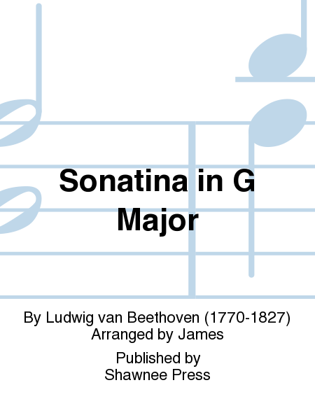 Sonatina in G Major