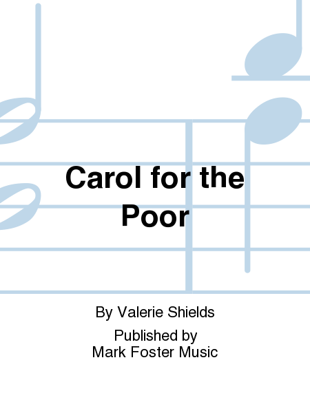 Carol for the Poor