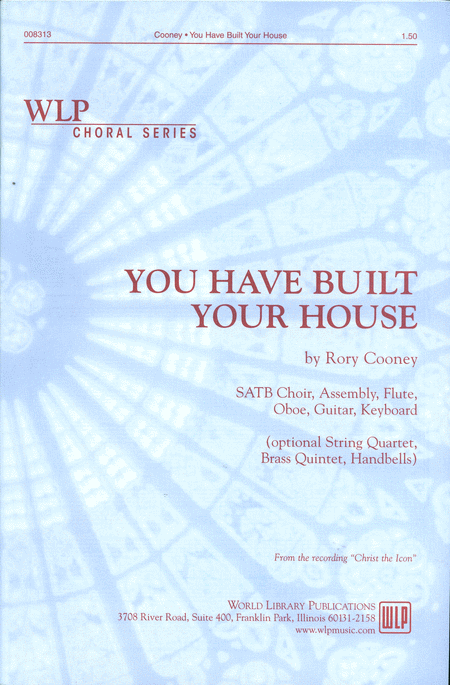 You Have Built Your House