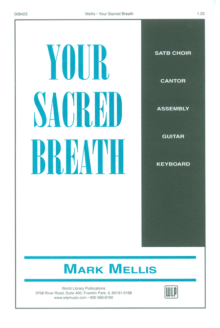Your Sacred Breath
