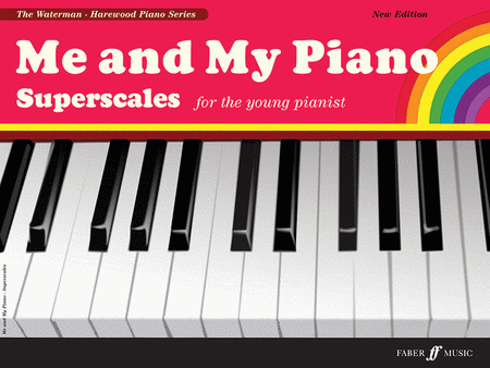 Me and My Piano - Superscales