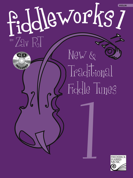 Fiddleworks Vol. 1