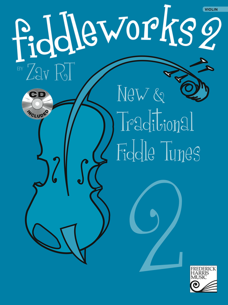 Fiddleworks Vol. 2