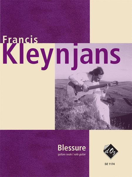 Blessure, opus 249a