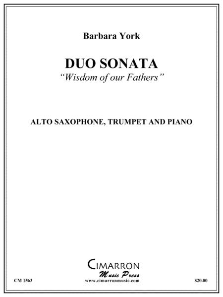 Duo Sonata