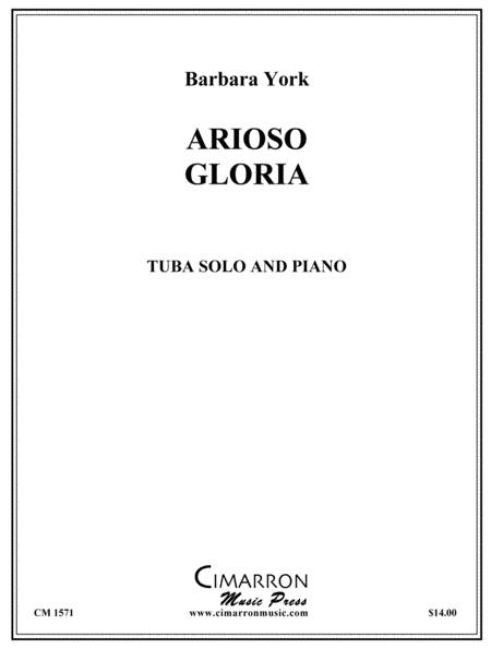 Arioso Gloria