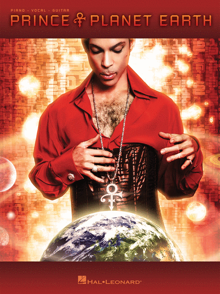 Prince - Planet Earth
