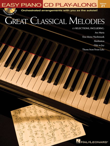 Great Classical Melodies