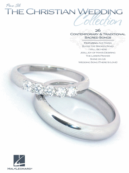 The Christian Wedding Collection