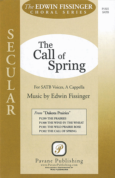 The Call of Spring