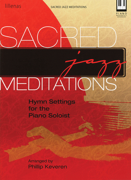 Sacred Jazz Meditations