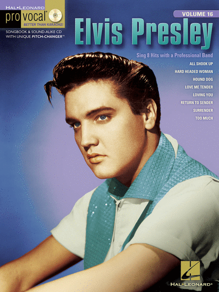 Elvis Presley - Volume 2