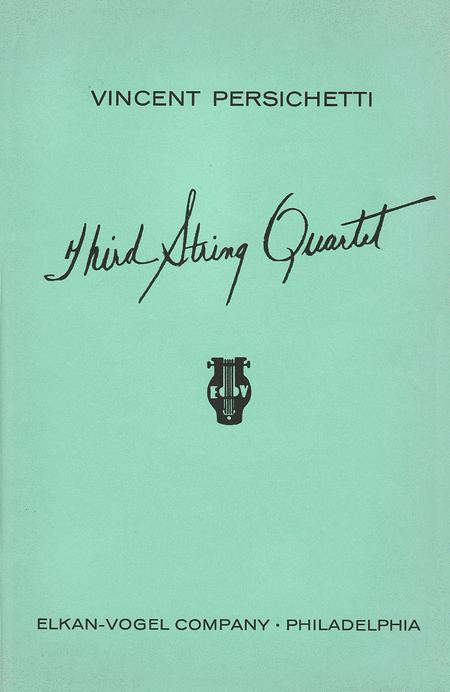 Third String Quartet