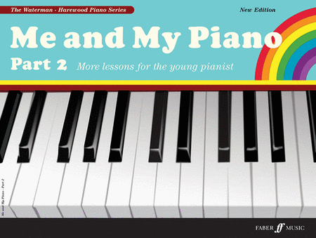 Me and My Piano, Part 2 (new edition)