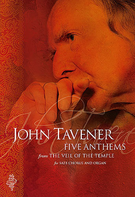 Five Anthems from the Veil of the Temple