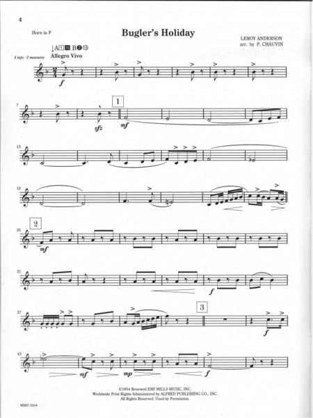 Pacific Coast Horns, Vol. 1: Horn Utopia