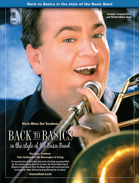 Back to Basics in the Style of the Basie Band