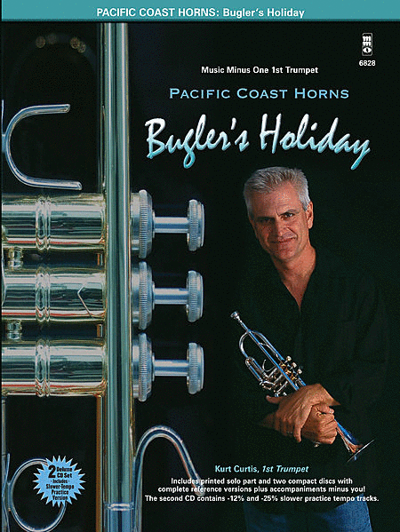 Pacific Coast Horns, Volume 1 - Bugler's Holiday