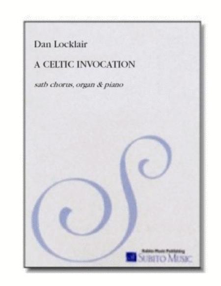 A Celtic Invocation