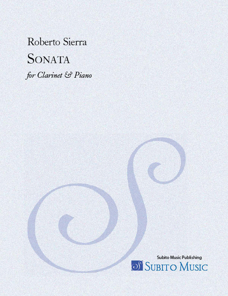 Sonata for Clarinet & Piano
