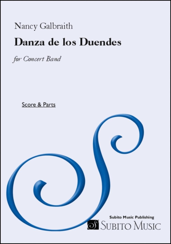 Danza de los Duendes