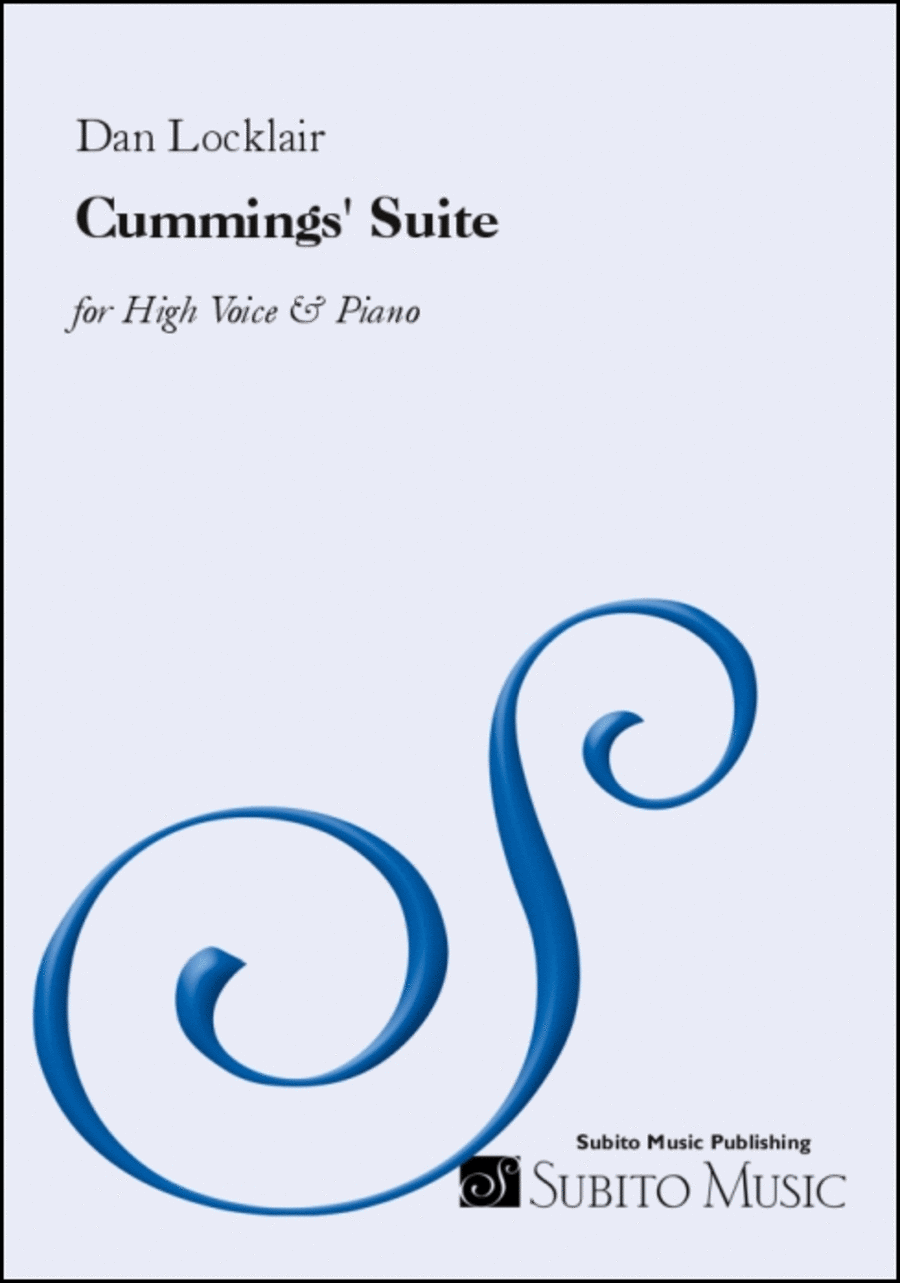 Cummings' Suite